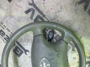 Руль на Toyota Camry ACV35