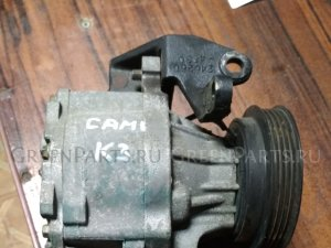 Насос кондиционера на Toyota Cami J122E K3 HFC134A