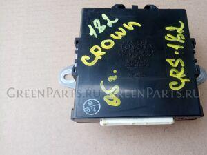 Электронный блок на Toyota Crown GRS182 3GR-FSE