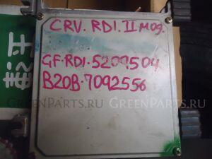 Блок efi на Honda CR-V RD1 B20B 37820-phk-901