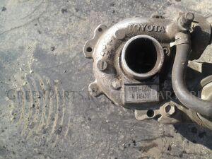 Турбина на Daihatsu Terios Kid 111 EF-DEM 17201-12010