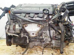 Двигатель на Honda Lagreat RL1 J35A 1005453