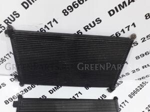 Радиатор кондиционера на Honda Accord CL1 CF4