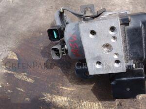Блок abs на Mitsubishi Pajero V45W 6G74GDI