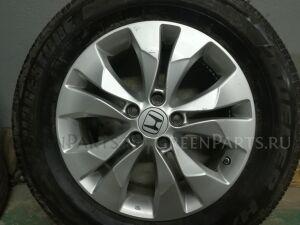 Диск литой на Honda CR-V 17
