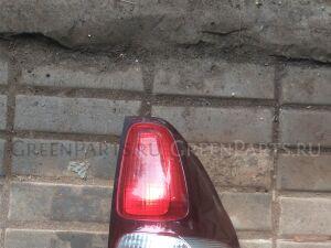 Стоп на Toyota Land Cruiser Prado 120 2327