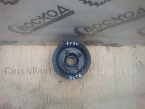 Шкив на Toyota Mark II LX90 2LT