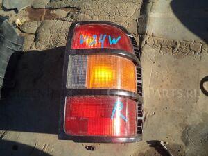 Стоп на Mitsubishi Pajero V24W 4D56T
