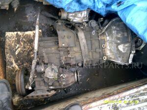 Кпп механическая на Toyota Dyna BU182 15B 4WD