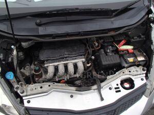 Кпп автоматическая на Honda Fit GE7 L13A 2 model