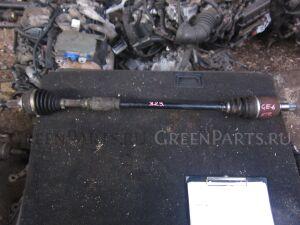 Привод на Honda Fit GE6 L13A 323