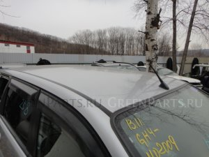 Антенна на Honda HR-V GH4 GH3 GH2 GH1