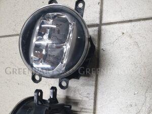 Туманка на Toyota Aqua NHP10, NHP10H 48-150