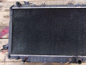 Радиатор на Toyota Land Cruiser HDJ81 1HD