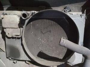 Радиатор на Toyota Chaser GX100 1GFE