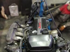 Двигатель на Toyota Altezza SXE10 3S-GE