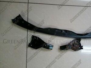 Крепление бампера на Toyota Land Cruiser Prado GDJ150L, GDJ150W, GDJ151W, GRJ150, GRJ150L, GRJ150 1GDFTV, 1GRFE, 1KDFTV, 2TRFE, 5LE