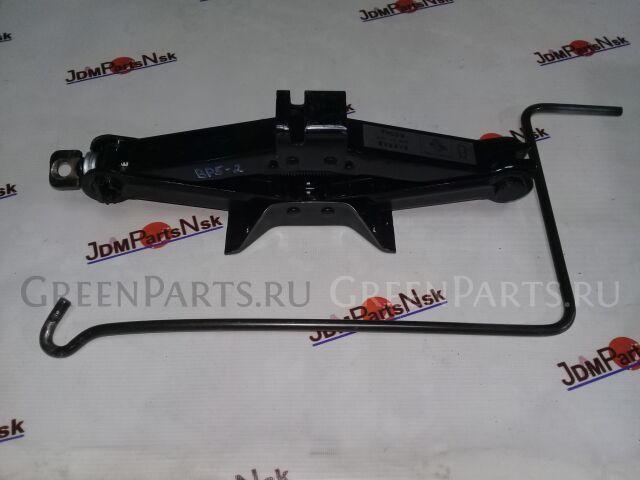 Домкрат на Subaru Legacy BP5, BP9, BPE, BL5, BL9, BLE