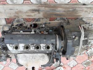 Двигатель на Honda Stream RN-1 D17A D17A