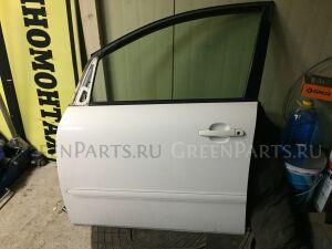 Дверь на Toyota Ipsum 2