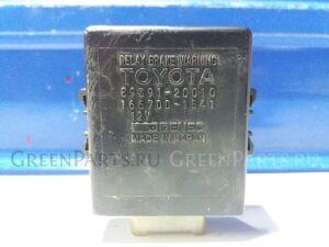 Электронный блок на Toyota Hiace LH119,LH119V 3L 89391-20010