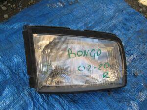 Фара на Mazda Bongo SK82 0220
