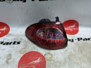 Стоп на Toyota Caldina ST210 2150