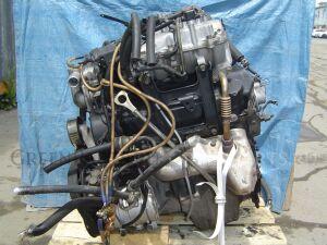 Двигатель на Mitsubishi Pajero V63 6G72