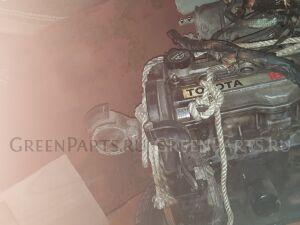 Двигатель в сборе на Toyota Carib 4A-FE
