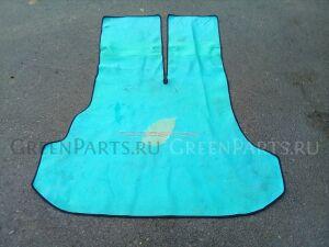 Коврик багажника на Subaru Forester SG5, SG9