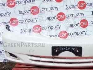 Бампер на Toyota Camry V30 2001-2006