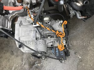 Кпп автоматическая на Nissan March AK12 CR12