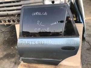 Дверь на Toyota Corolla