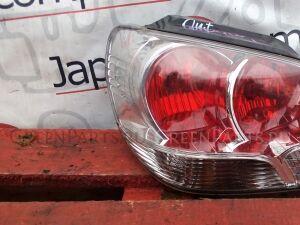 Фонарь на Mitsubishi Outlander (CU) 2001-2008