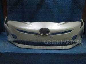 Бампер на Toyota Prius 50, 51, 55
