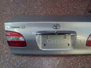 Крышка багажника на Toyota Corolla 110