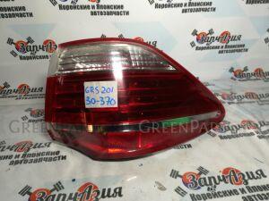 Стоп на Toyota Crown GRS200 GRS201 30-370
