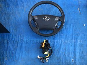 Руль на Lexus LS460 USF40, USF41, USF45, USF46 1URFSE