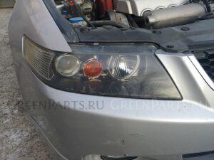 Бампер на Honda Accord CL7