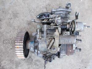 Тнвд на Toyota Noah CR50 3CT
