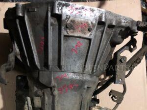 Кпп автоматическая на Mazda Bongo Brawny SR5AV WL BM705