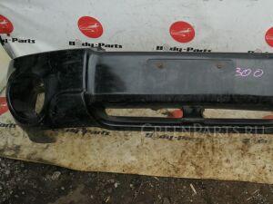 Бампер на Subaru Forester SG5 300