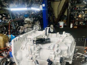 Кпп автоматическая на Nissan Juke YF15 HR15