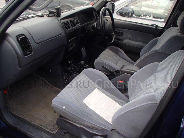 Кузов на Toyota Hilux Surf KDN185, KDN185W, KZN185, KZN185G, KZN185W, RZN180,
