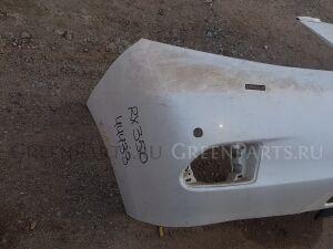Бампер на Lexus RX350 GGL15/GGL16/GGL10/ĢYL16/AGL10 2GR/2AR