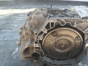 Кпп автоматическая на Nissan Juke Y15 HR15