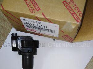 Катушка зажигания на Toyota Brevis JCG11 2JZFSE 90919-02242