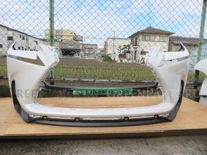 Бампер на Lexus NX200 AGZ10, AGZ15, AYZ10, AYZ15, ZGZ10, ZGZ15 3ZRFAE