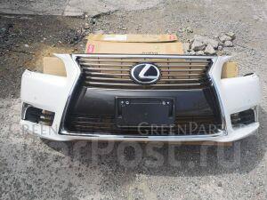 Бампер на Lexus LS500H USF40, USF41, USF45,