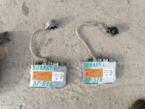 Блок розжига ксенона на Subaru Legacy BL5, BL9, BLD, BP5, BP9, BPE 3900020751